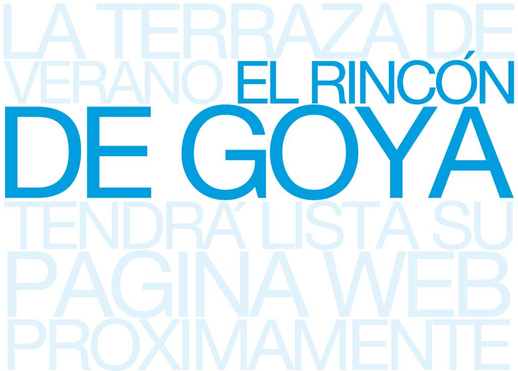 Terraza Rincon De Goya